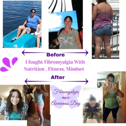 fight fibromyalgia