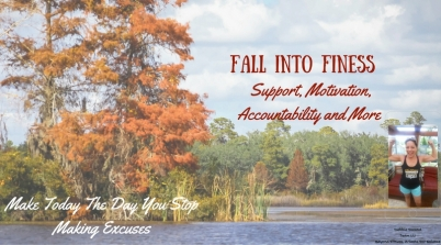 Fall Into Finess