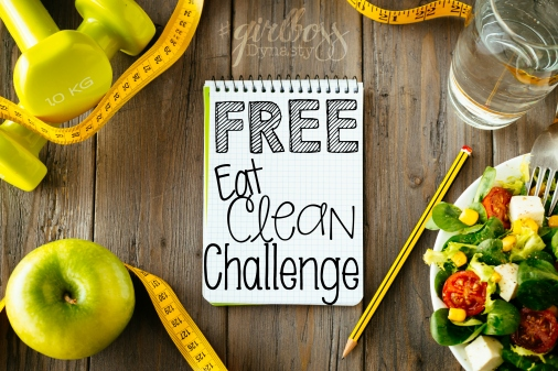 free-eat-clean-challenge